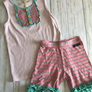 Matilda Jane size 8 and 10 outfit